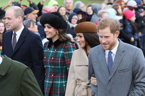 меган маркл недовольна жизнью в королевской семье