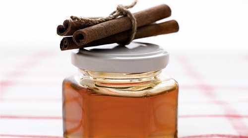 оздоравливающий чай с медом и уксусом
