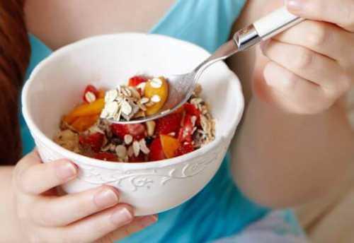 диета малышевой на каждый день