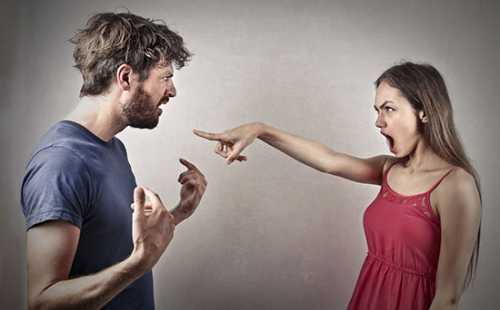 дисфункциональный конфликт